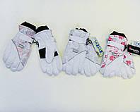 Перчатки девочка Tutu, фото 1