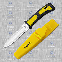 Нож для дайвинга SS 08 (подводный) MHR /07-6
