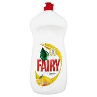 Средство для мытья посуды Fairy Лимон 1,5 л