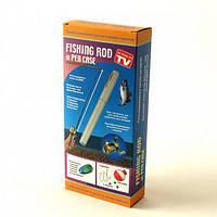 Fishing Rod in pen case мини удочка, фото 1