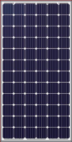 Солнечная батарея Longi Solar LR6-72PE-360M (5BB)