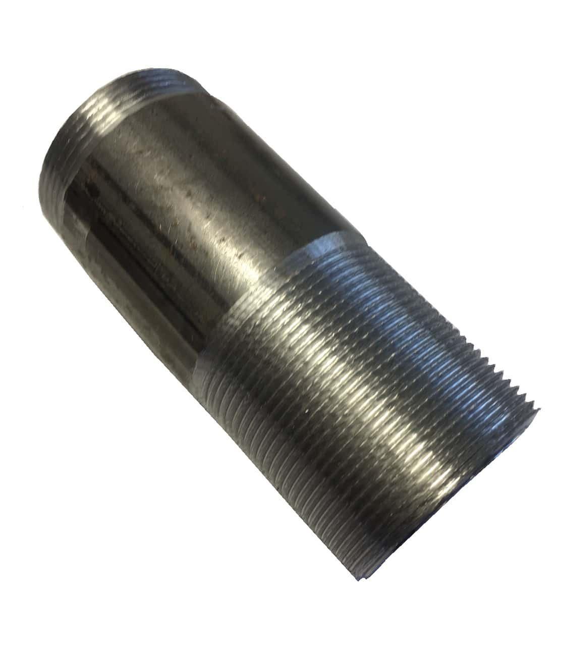 Сгон стальной ду50 без комплекта