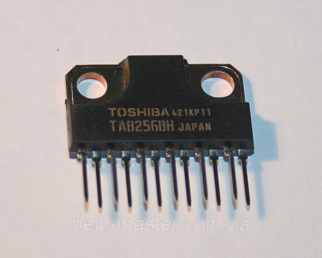 Микросхема TA8256BH