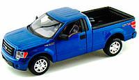 Модель автомобиля Ford F-150, 1:27, Maisto