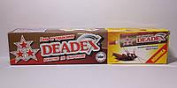 Гель от тараканов Деадекс DEADEX оригинал качество