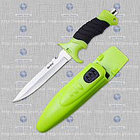 Нож для дайвинга SS 11 (подводный) MHR /07-9