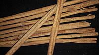Длинные палочки корицы, длина 30 см., 12/10 (цена за 1 шт. + 2 гр.)