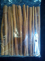 Палочки корицы, длина 20 см., 10 гр.