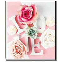 """Фотоальбом """"EVG"""" 10 х15х200 Love №BKM46200 / 9350"""