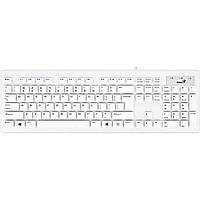 Клавиатура Genius Slim Star 130 USB White