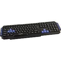 Клавиатура Havit black №HV-KB327