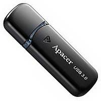 """Флеш-память 16 GB """"Apacer"""" AH355 USB3. 0 black"""