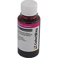 Чернила ColorWay Epson TX650 / EW650M 100 мл (Magenta)
