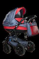 Детская универсальная коляска 2в1 Ajax Group Viola