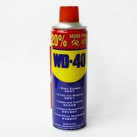 Универсальная аэрозольная смазка ВД – 40 (WD-40) спрей 469 мл купить в Украине