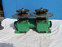 Коробка приводная ПЗС 02.000Б ,запчасти жатки ПЗС-8