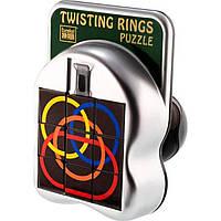 """Пятнашки 3D """"Twisting Rings"""" 473502"""