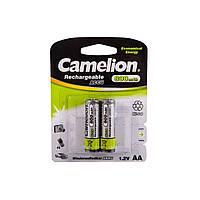 Аккумуляторы Camelion Ni-Cd (R-06,800 mAh) / блистер 2 шт (12)