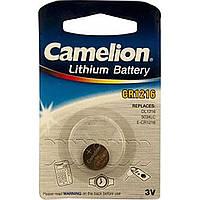 Батарейка Camelion CR1216/1bl