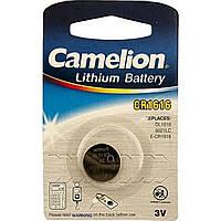 Батарейка Camelion CR1616/1bl