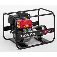 Бензиновый генератор Honda EC3600 K1