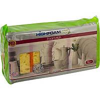 Губка кухонная Foam richt 5 шт. 0149