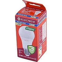 """Лампа """"Electrum"""" A60 12 Вт. 3000 K PA LS-32 E27 (50) №A-LS-1397"""