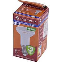 """Лампа """"Electrum"""" R39 4 Вт. 4000 K PA LR-5 E14 (50) №A-LR-0273"""