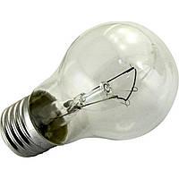 Лампа ЛЗП Искра A50 75Вт Е27 гофра