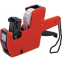 Маркировщик Economix 1 ряд 8 разрядов устройство для ценников E40704