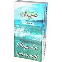 Платочки бумажные Alsupak Морская прохлада