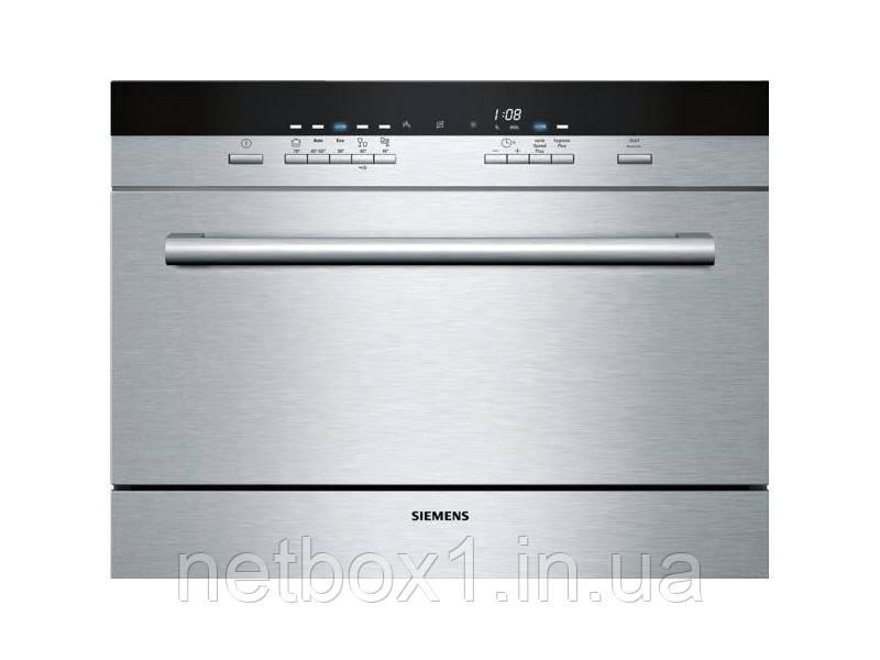 Посудомоечная машина Siemens SK75M521EU