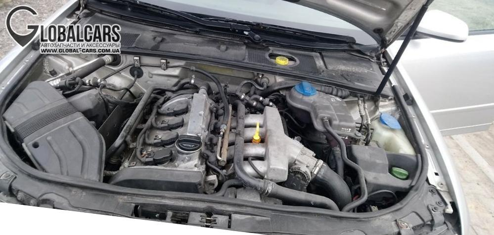двигатель Audi A4 B6 18t 150km Avj комплект в категории