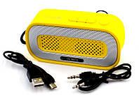 Копия MP3 Bluetooth Колонка Neeka NK-BT74, фото 2