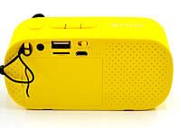 Копия MP3 Bluetooth Колонка Neeka NK-BT74, фото 5