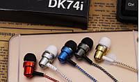 Навушники DK74i, фото 2
