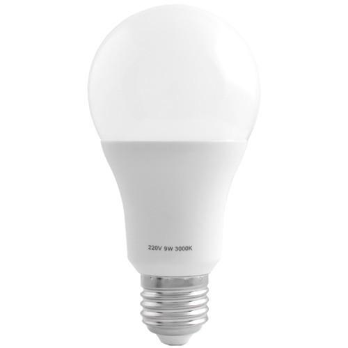 Лампа світлодіодна A65 Е27 9W 3000K - 13