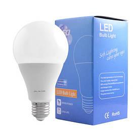 Лампа світлодіодна A80 Е27 12W 4100K - 10