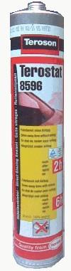 Герметик для вклейки скла №8596, (310 мл)