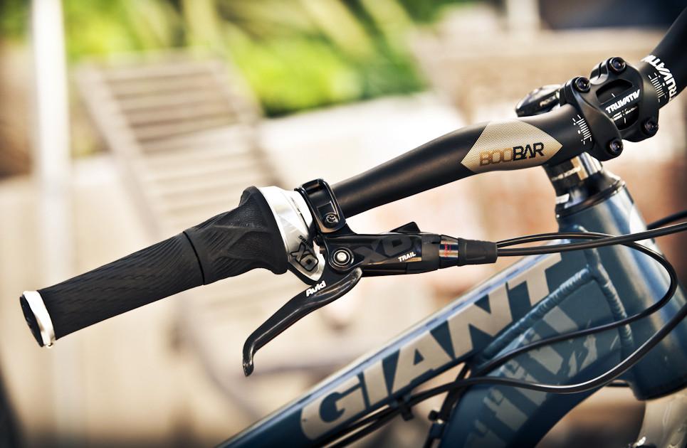 манетки велосипедные