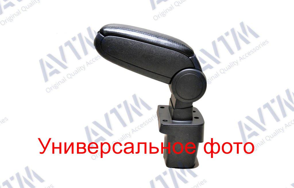 Подлокотник Citroen Berlingo подлокотник на для CITROEN Ситроен Berlingo / Peugeot Partner (2008-) черный