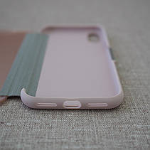 Чехол Moshi Stealthcover iPhone X champagne pink (99MO102301) EAN/UPC: 4713057252563, фото 3
