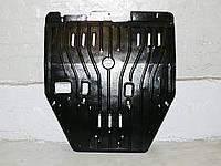 Защита картера двигателя и кпп Dodge Ram Van 2002-, фото 1