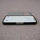"""Чехол Moshi SenseCover Slim Folio iPhone Xs/X {5.8""""} metro black (99MO072010) EAN/UPC: 4713057252471, фото 7"""