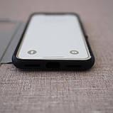 """Чехол Moshi SenseCover Slim Folio iPhone Xs/X {5.8""""} metro black (99MO072010) EAN/UPC: 4713057252471, фото 6"""