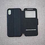 """Чехол Moshi SenseCover Slim Folio iPhone Xs/X {5.8""""} metro black (99MO072010) EAN/UPC: 4713057252471, фото 5"""