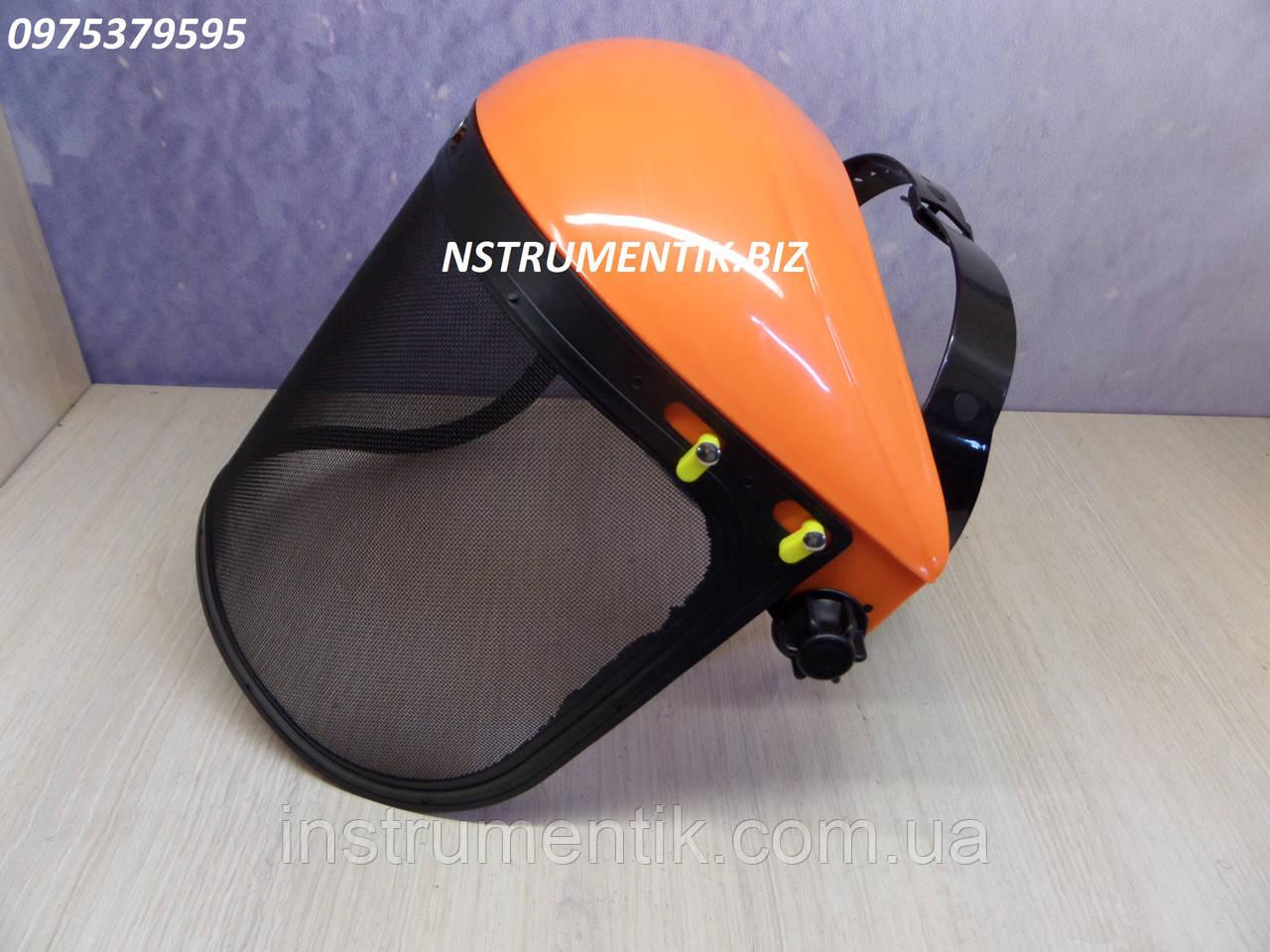 Защитная маска для бензокос