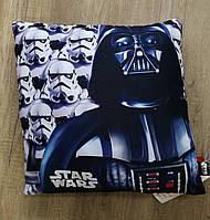Подушка для мальчиков оптом,Disney,40*40 см,арт.SW-H-PILLOW-17
