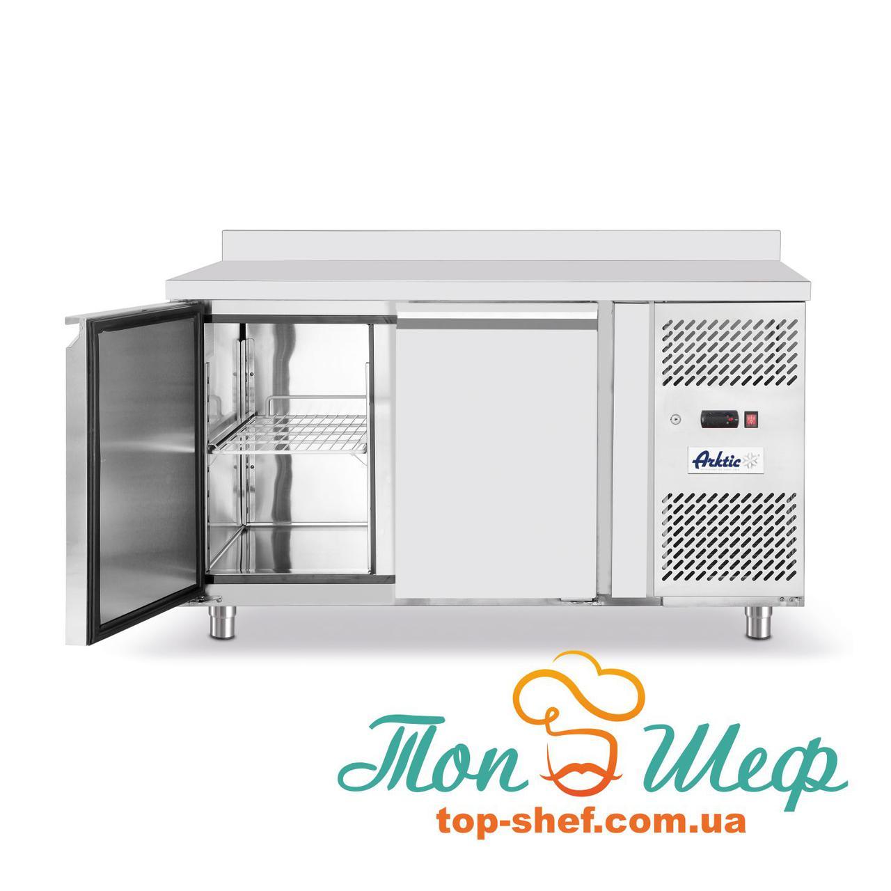 Стол холодильный Hendi 232040