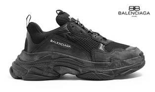 Balenciaga мужские кроссовки